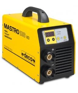 MASTRO 518 HD 230/50-60 1PH C/ACC.