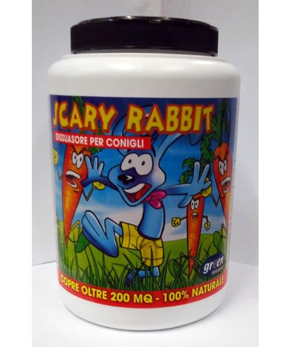 SCARY RABBIT KG.11,34