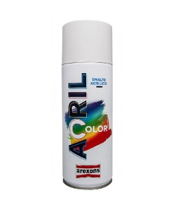 ACRICOLOR RAL 8017 MARRONE SCURO ML.400