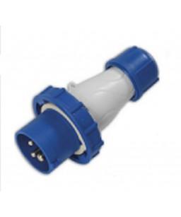 SPINA MOBILE 16A 2P+T 6H IP67 200-250V