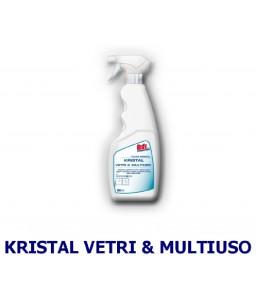 KRISTAL VETRI&MULT. ML.750
