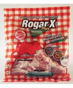ROGAR X PLUS PASTA GR 500 ARANCIO
