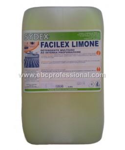 FACILEX LIMONE TANICHE KG.5
