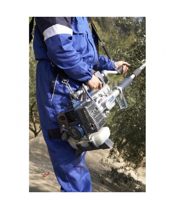 SCUOTITORE A MOTORE GSM 60 EL TORO (ESCLUSA ASTA)