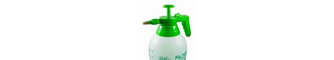 Spruzzini per trattamento ebc professional for Spruzzini irrigazione