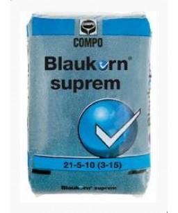 BLAUKORN SUPREM 21+5+10+3 KG.25 21 5 10