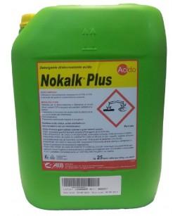 NOKALK KG.25