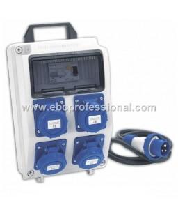 ASC IP55 16A 230V 03KW