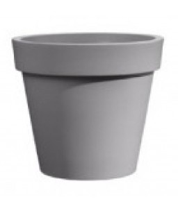 VASO EASY D.45 (COLORE TAUPE)