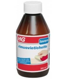 HG RIMUOVI ETICHETTE ML. 300