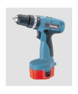 TRAPANO AVV. PERCUSS. 14,4V 2,0AH - MAKITA