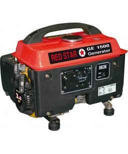 GRUPPO ELETTROGENO MOD.GE 1500 RED STAR 230M