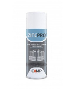 ZINCO PRO SPRAY 400 ML.