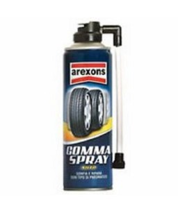 GOMMA AUTO SPRAY ML.300