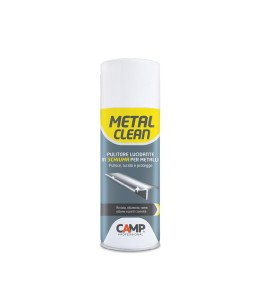 METAL CLEAN SCHIUMA SPRAY 400 ML.