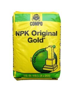 NITROPHOSKA GOLD NPK ORIGINAL KG.25