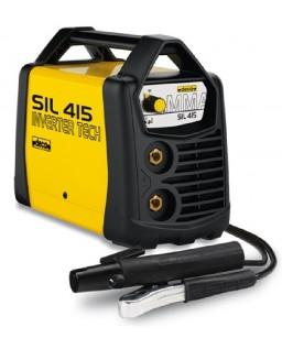 SALDATRICE SIL 415 230/50-60 1PH A/ACC