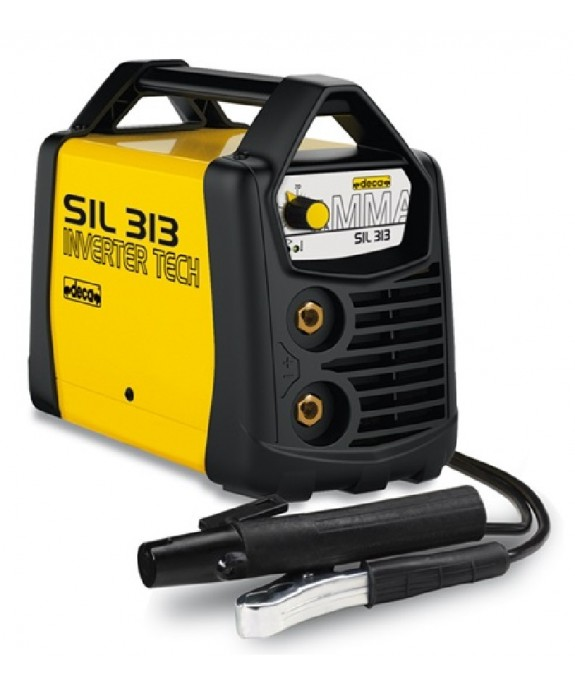 SALDATRICE SIL 313 230/50-60 1PH A/ACC