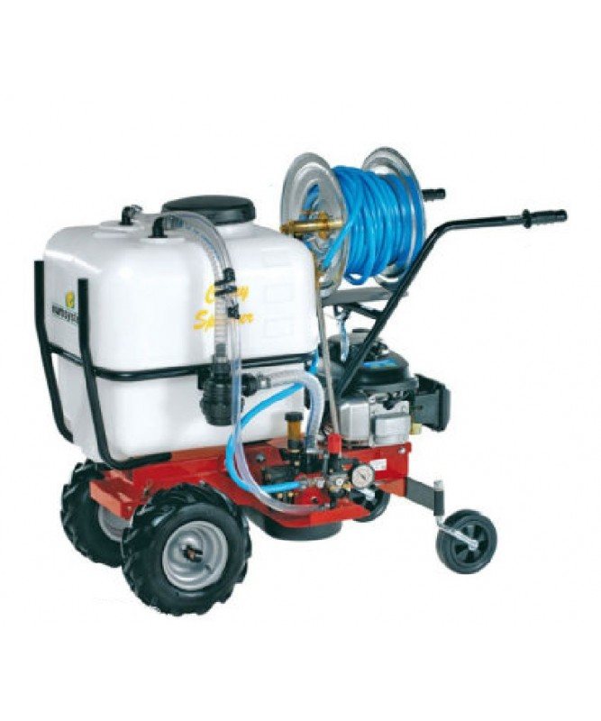 MOTO IRRORATORE CARRY SPRAYER B&S 675 R/PN