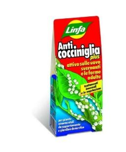 ANTICOCCINIGLIA PLUS EMULSIONE CONCENTRATA 100ML