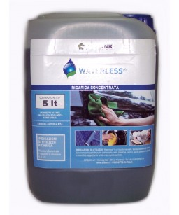 TANICA WATERLESS LT.5