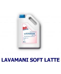 LAVAMANI DELICATO LATTE LT.5