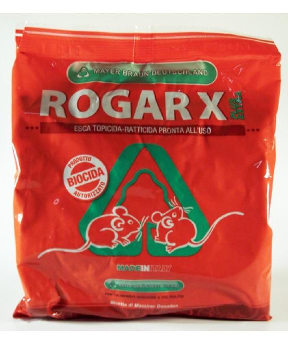 ROGAR X PLUS GIRASOLE GIGANTE GR.400