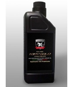 TONY GOLD POWERFLUID XP LT.1
