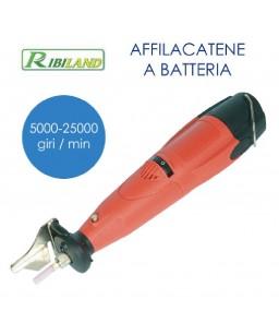 AFFILACATENE A BATTERIA 12 V RIBIMEX MOD. PRS-500