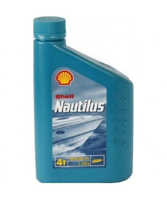 NAUTILUS INBOARD 15W-40 LT.1