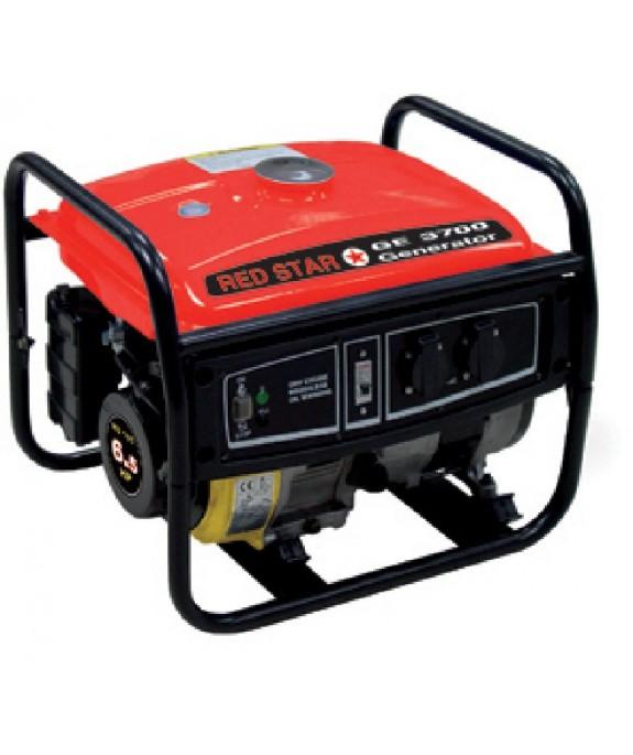 GE 3700 MOD.GRUPPO ELETTROGENO RED STAR 230 MX2