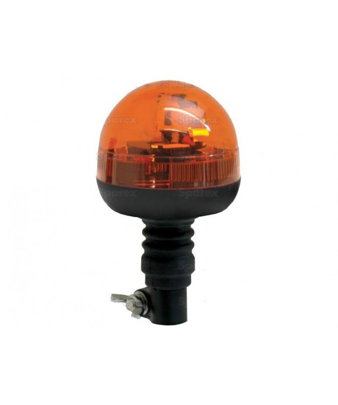 LAMPEGGIANTE ALOGENO - RUNDUMLEUCHETE H1 12/24/V