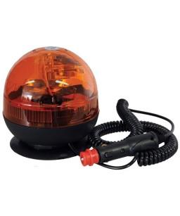 LAMPEGGIANTE MAGNETICO - RUNDUMLEUCHETE H1 12/24/V