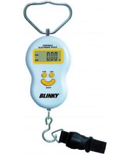 BILANCIA DIGITALE BLINKY MOD. BILLY MAX KG.40
