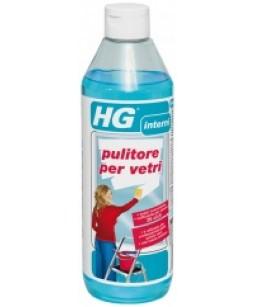 HG PULITORE PER VETRI 500 ML.