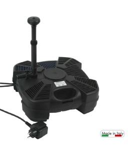 POMPA FILTRO CON UVC 2400