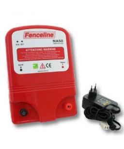 ELETTRIFICATORE FENCELINE NA 50 230V/12V 0,5+TRAFO