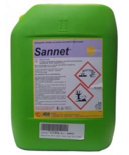 SANNET KG.25