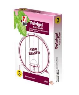 PULVIGEL BIANCHI ASTUCCIO 100G