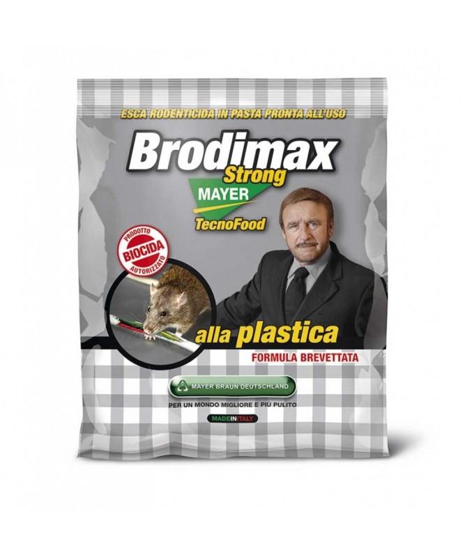 BRODIMAX FORTE STRONG GR.500 ALLA PLASTICA