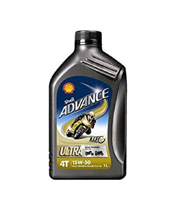 ADVANCE ULTRA 4 15W-50 CART LT 1