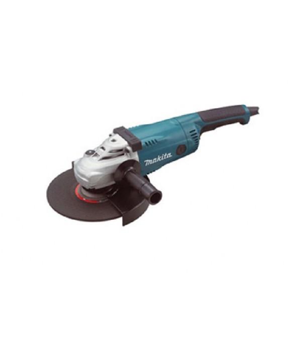 SMERIGLIATRICE ANGOLARE GA9020 (230MM 2200W)