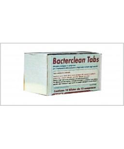 BACTERCLEAN TABS