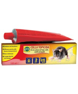 COLLA TOPICIDA 135 GR/180 ML.