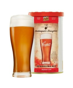 COOPERS INNKEEPER'S DAUGHTER SPARKLING ALE 1,7KG