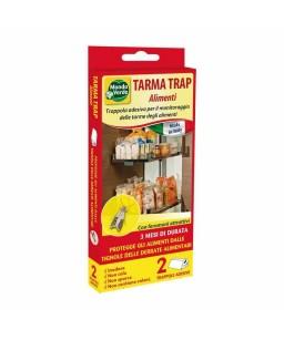 TARMA TRAP. ALIMENTI-TRAPPOLA X MONITORAGGIO