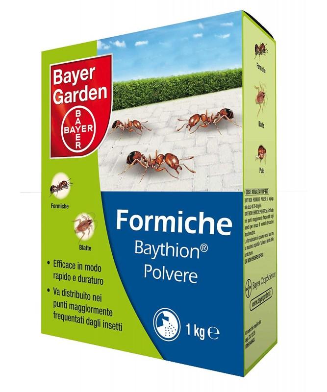 BAYTHION FORMICHE PLV KG.1
