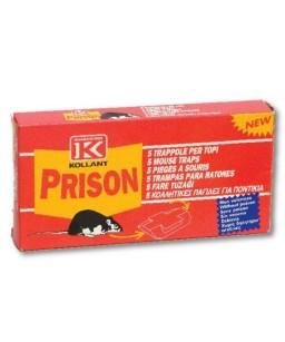 PRISON ASTUCCIOX5 TRAPP