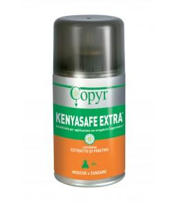 BOMB. KENYASAFE EXTRA