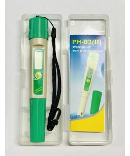 PHMETRO UNIVERSALE PH-03 (II)